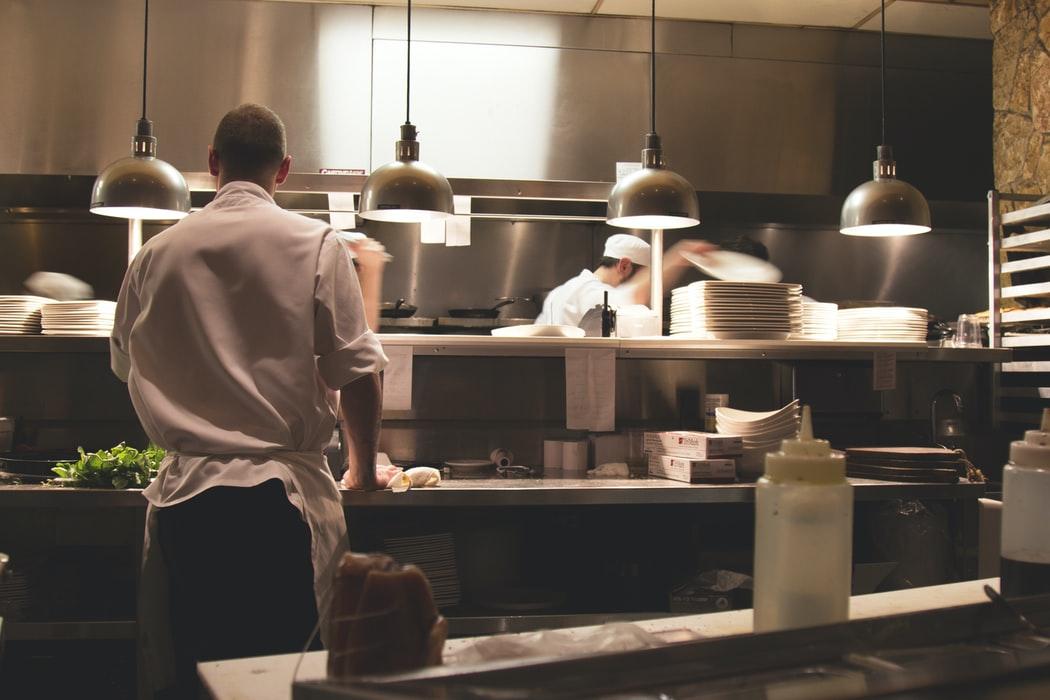 В Москву приедут инспекторы ресторанного гида Michelin