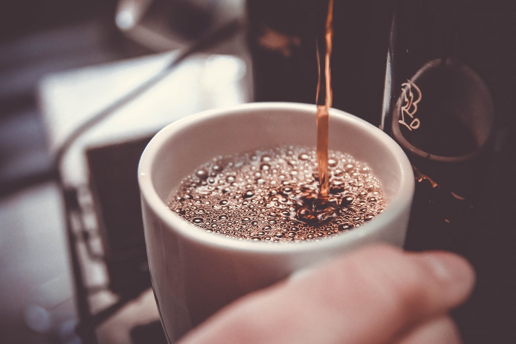 «Росчайкофе»: Россияне впервые стали пить больше кофе, чем чая