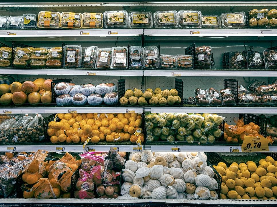 Perekrestok.ru: покупатели больше не заказывают еду впрок