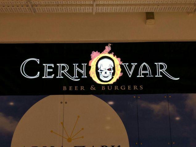 В Москве открывается готический бар - Cernovar