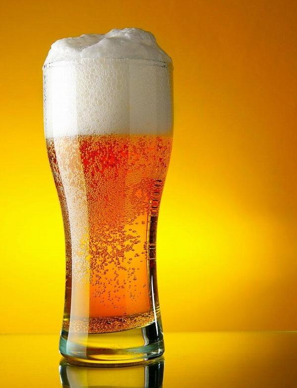 Бельгийские ученые смогли избавить пиво от избыточного пенообразования
