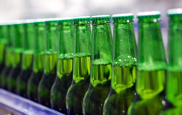 Правительство введет минимальные цены на пиво