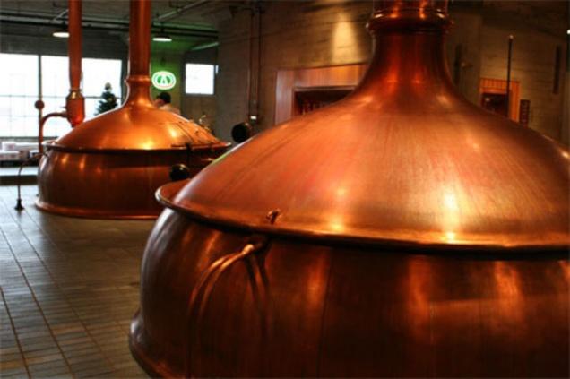 В Бельгии построят подземный пивопровод
