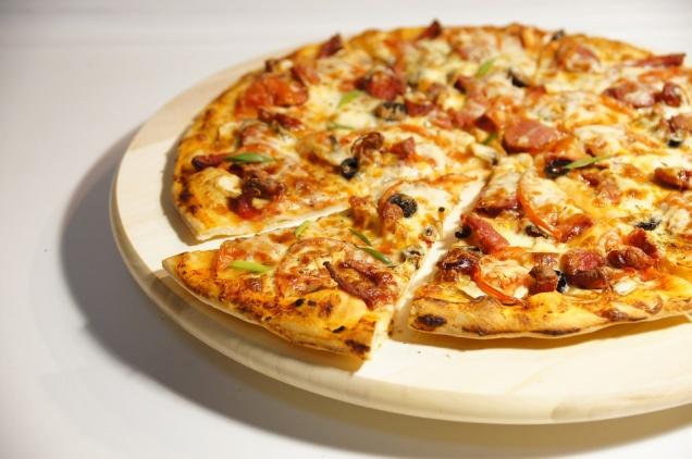Британский университет предложил студентам получить специальность по пицце