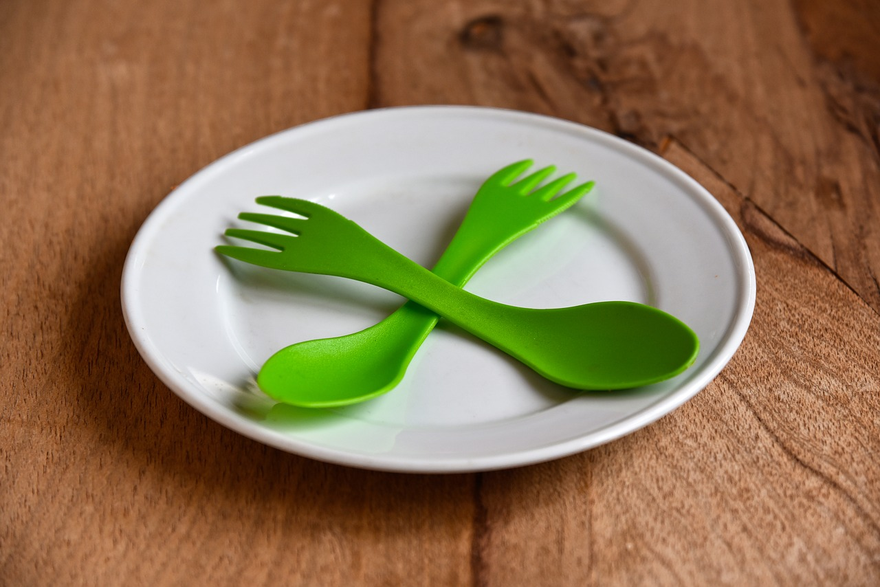 В ресторанах Белоруссии запретили использовать одноразовую посуду