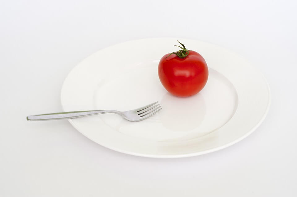 Люди не знают, что такое умеренность в пище