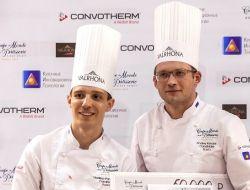 Два российских кондитера представят страну на европейском полуфинале La Coupe du Monde de la Patisserie