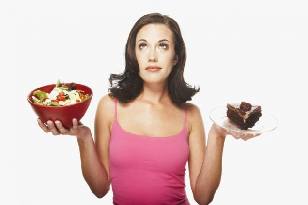 Подсчет калорий мешает сосредоточиться