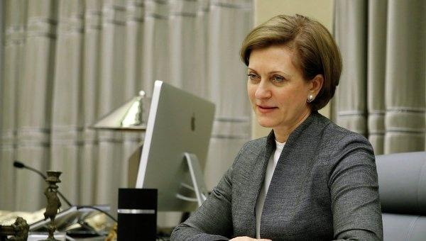 Попова рассказала о пользе продуктового эмбарго