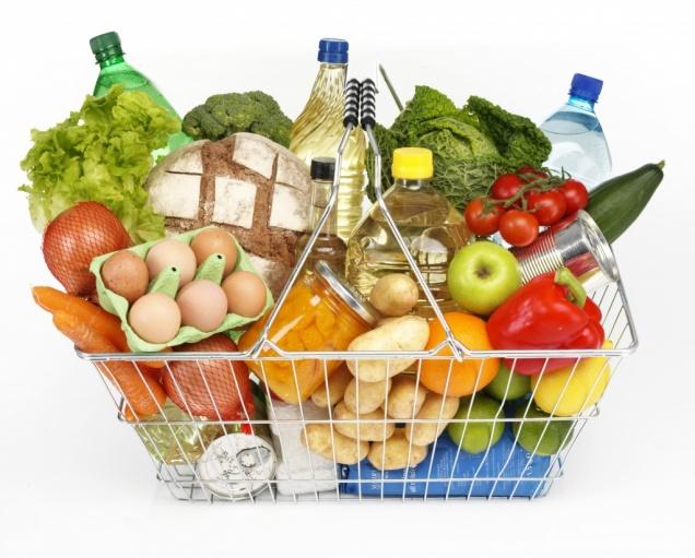 В Москве будут публиковать минимальные цены на продукты