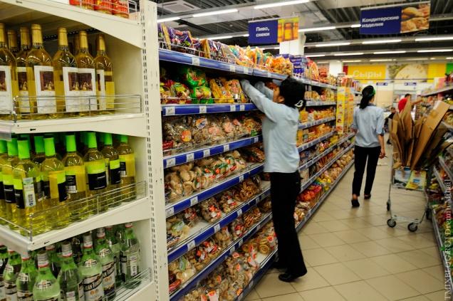 Генпрокуратура проверяет цены у крупных ритейлеров