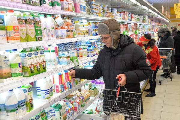 Рост цен на некоторые продукты составил от 10 до 150%