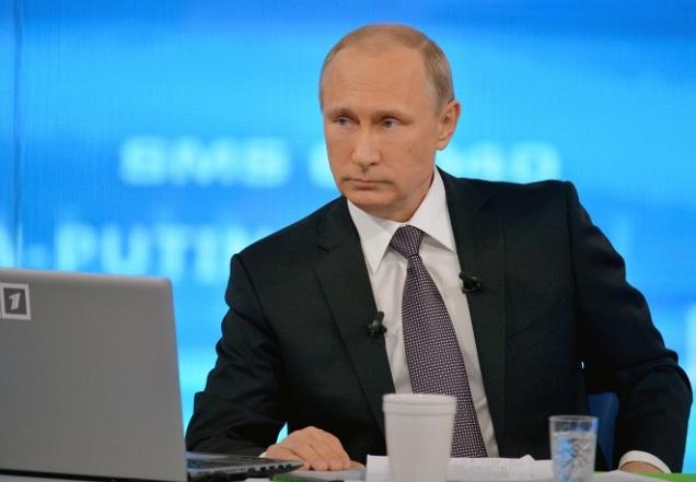 Прямая линия с Путиным. Итоги