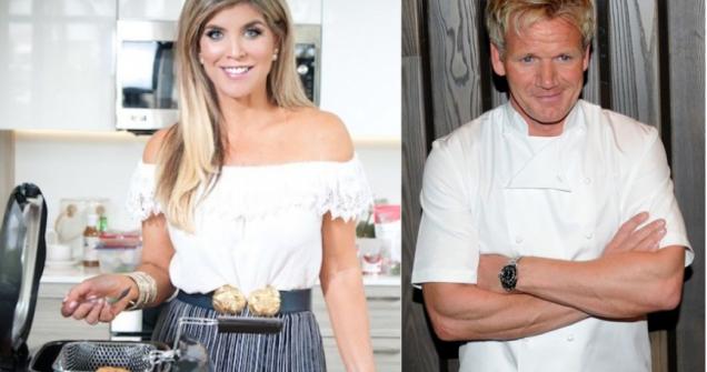 Топ-12 самых богатых шеф-поваров мира