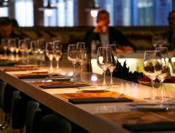 Прибыль ресторанов на благоустроенных улицах увеличилась