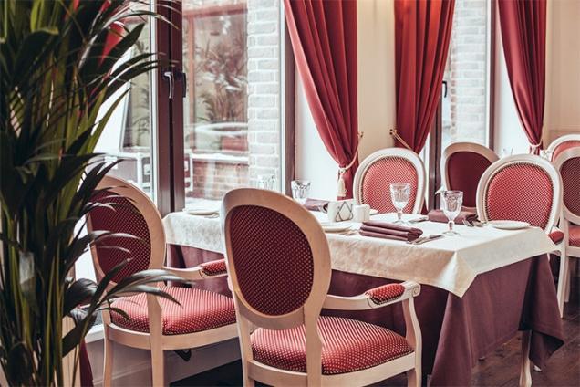 В Москве сократилось количество кафе и ресторанов