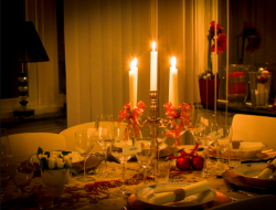 Что подать к новогоднему столу