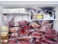 Загляни в свой холодильник