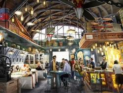 В Америке откроется бар, посвященный Индиане Джонсу