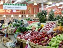 Как сделать рынок культурным пространством. Объясняем на помидорах