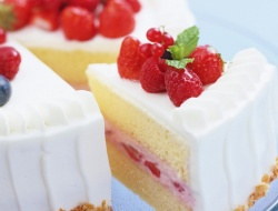 Если съесть сладкое в начале приема пищи, то возможно удержать аппетит под контролем