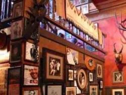 Самые старые рестораны Америки
