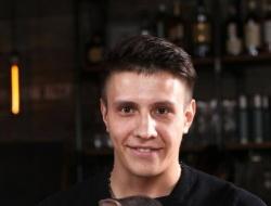 Пьем с Виталием Екименко