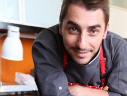 Жорди Рока стал лучшим пекарем в мире