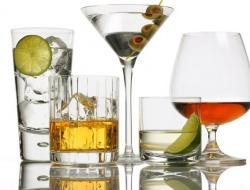 Ученые установили, алкоголь негативно влияет на иммунитет