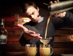 5 вопросов британским барменам о Москве и Лондоне