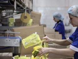 Китай наладит поставки российских продуктов