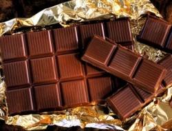 Шоколад ускоряет обмен веществ