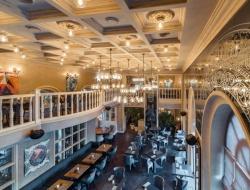 Куда пойти на выходных: 7 новых ресторанов