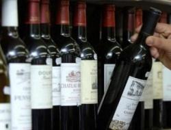 В импортных винах доля некачественной продукции в три раза выше, чем в российских