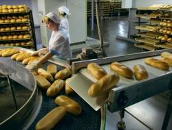 Поставщики хлебобулочных изделий предупреждают, что хлеб может подорожать на 10%