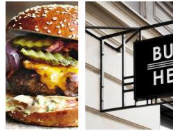 На Большой Ордынке открывается Burger Heroes