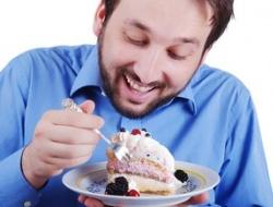 Избыточное количество сахара в рационе мужчины опасно для его будущих детей