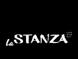 Юлия Высоцкая откроет бар La Stanza