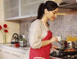 Те, кто любит готовить дома, имеют предрасположенность к ожирению