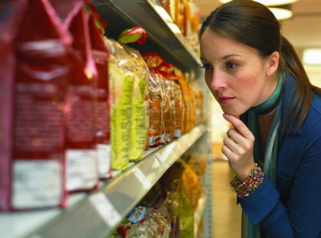 Аналитики предрекают рост расходов россиян на еду на 15%