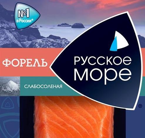 «Русское море» переименовано в «Русскую аквакультуру»