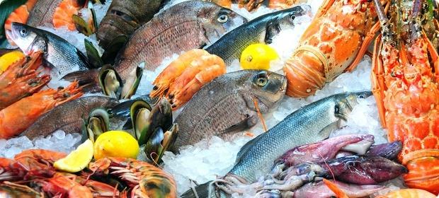 Осенью рыба в России станет дешевле