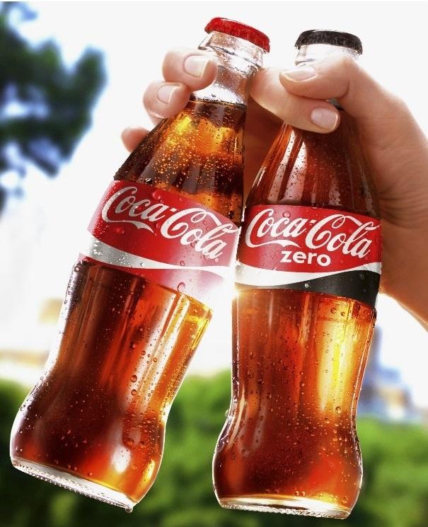 7 фактов о легендарной бутылке Coca-Cola