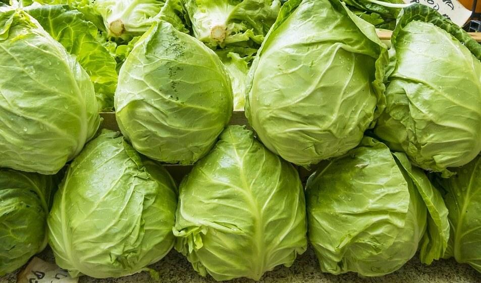 Британцы ограничили продажу салата из-за дефицита