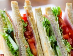 Сэндвичи назвали причиной глобального потепления