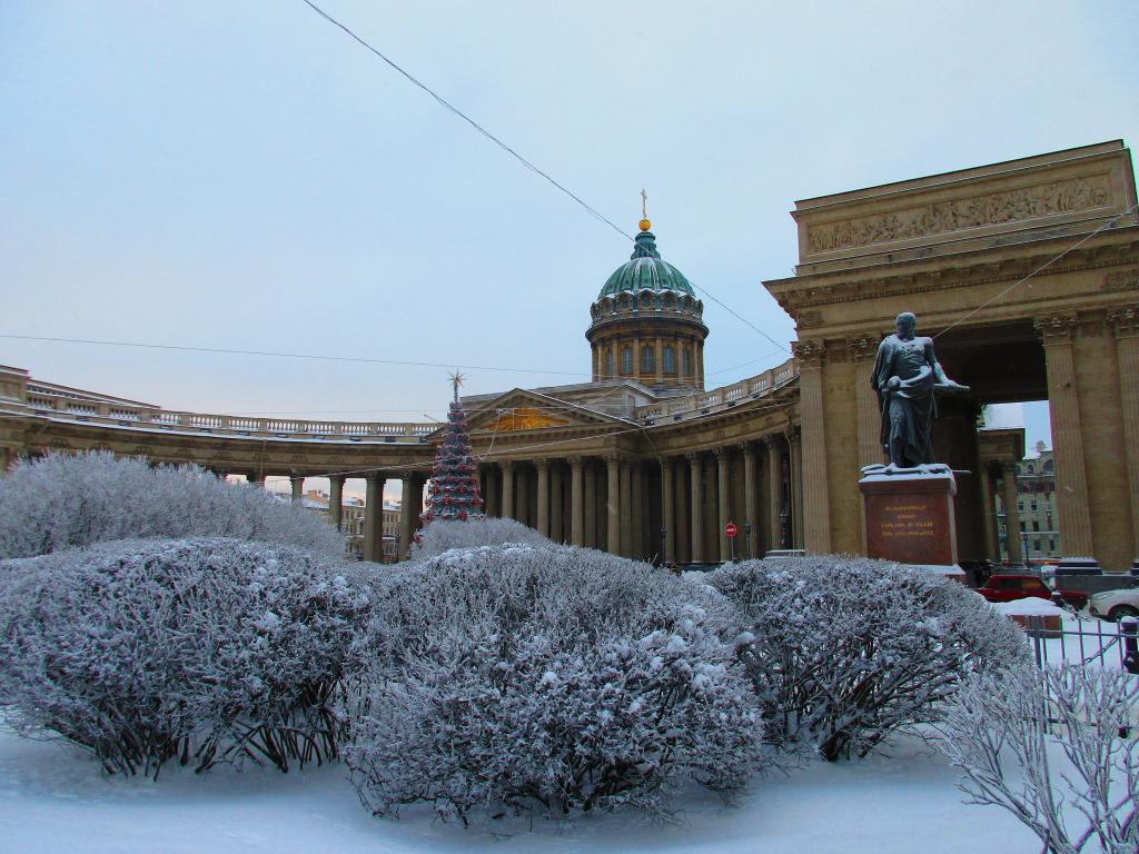 Вместо ресторанов – веранды: общепиту в Петербурге все-таки разрешили работать