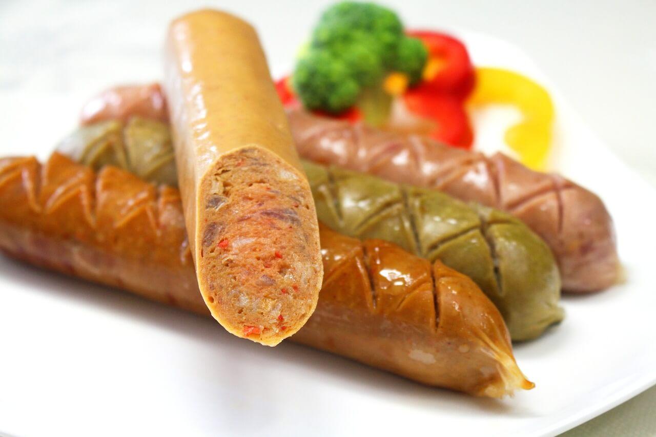 В России запустят производство рыбной колбасы