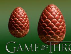 Сеть британских супермаркетов начала продажи «драконьих яиц» из «Игры престолов»