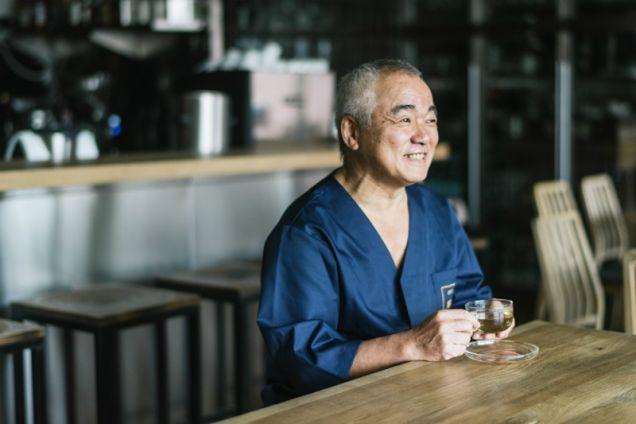 Сейджи Кусано открыл второй ресторан в Москве