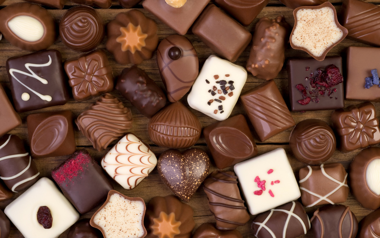 Шоколад в России подорожает